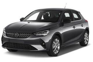 Opel Corsa-e Konfigurator